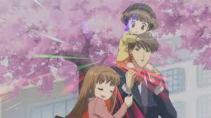 famille edogawa