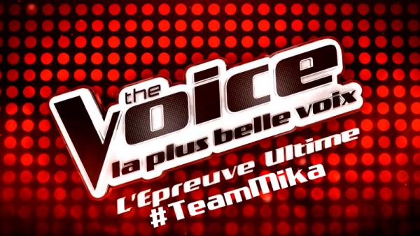 Epreuve Ultime : #TeamMika