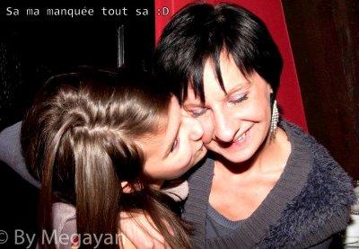 Avec ma Maman ♥