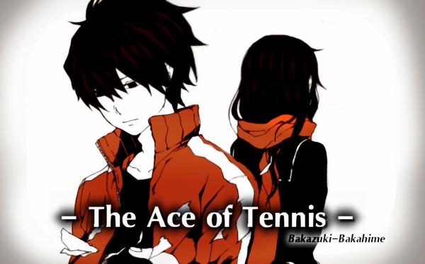 """Présentation de la fiction """"Ace of Tennis"""""""
