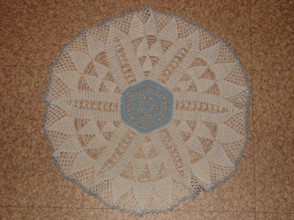 Crochet 2.