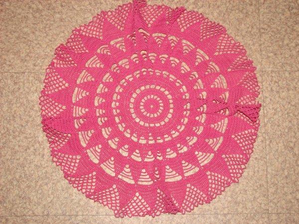 Crochet 4.
