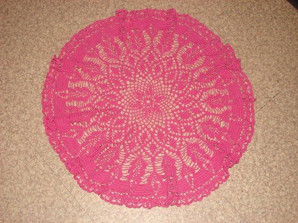 Crochet 5.