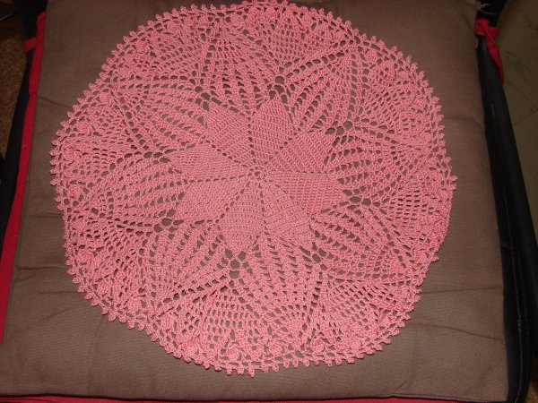 Crochet 6.