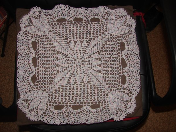 Crochet 7.