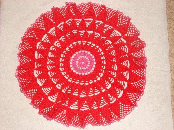 Crochet 12.