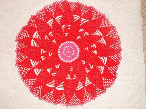 Crochet 13.