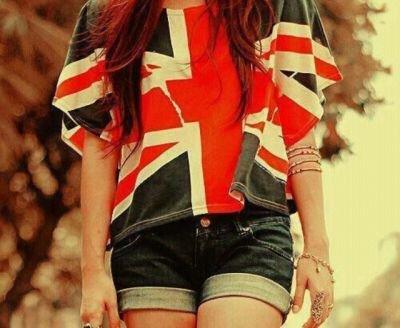 La mode London ♥
