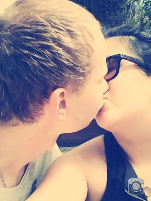 Mon amour ∞