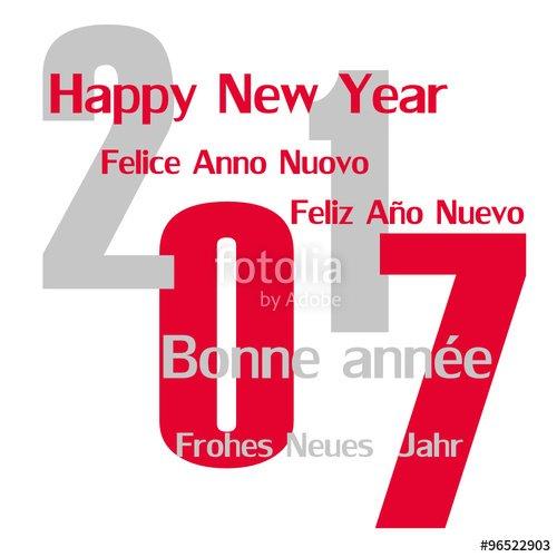 Très bonne Année !!!