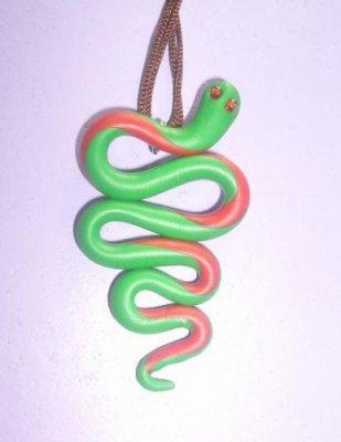 """Un p""""tit serpent"""