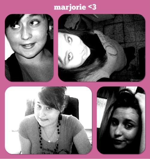 Marjorie <3