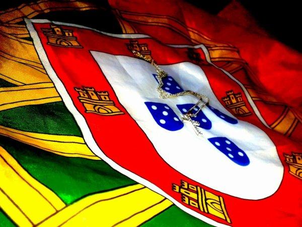 Portugaise&Fière ♥