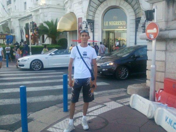 Promenade Des Anglais (Nice)
