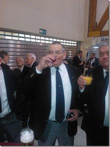 Assemblée génerale Para-Com Marche-en-Famenne 02-03-2012