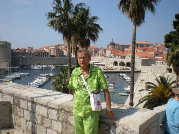 Dubrovnik....