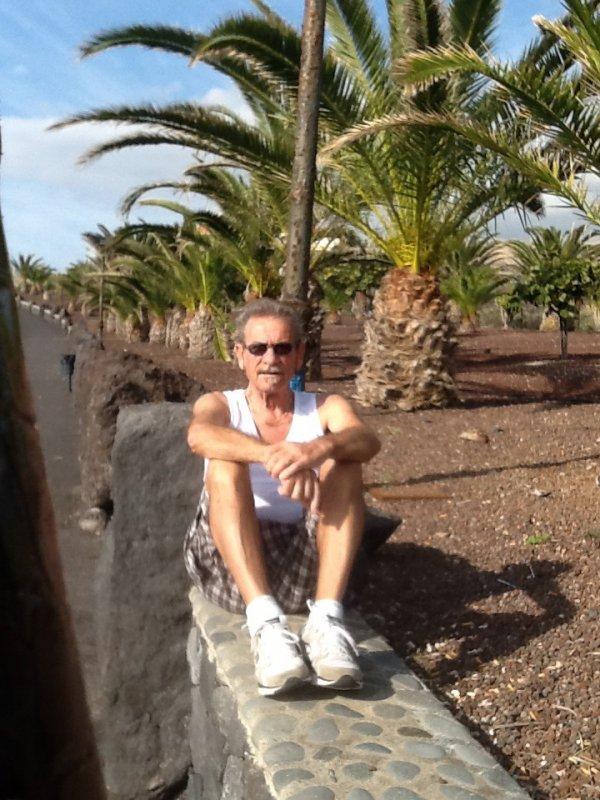 Tenerife...