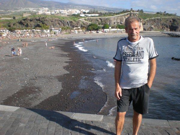 NO! Playa San Juan...