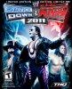 Couverture SmackDown Vs Raw 2011 édition limitée