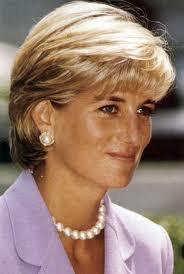 Diana...