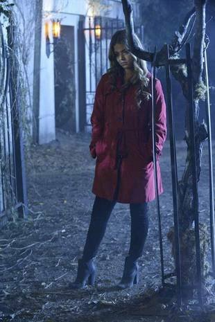 "Who is ""red coat""? (spoilers)"