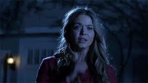 Alison is alive? (spoiler) -> le jour av