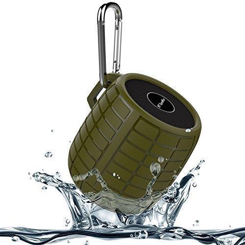 a propose de  bombe enceinte bluetooth résistant à l'eau