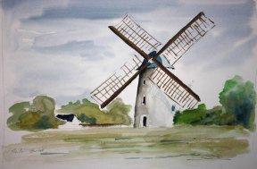 Moulin Gustot