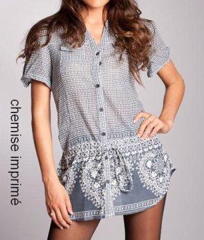 Boutique en ligne & vide dressing