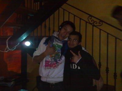 amico e io
