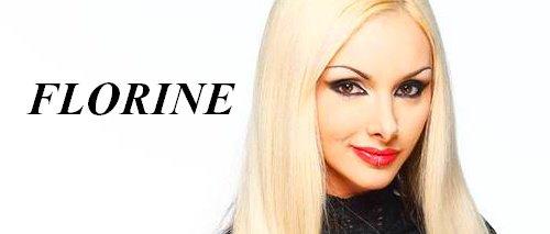∞ FiCHE CASTiNG - FLORiNE ∞