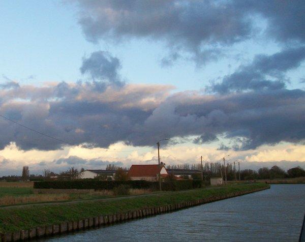 Photos de ce jour à Coulogne  ,  Près de Calais