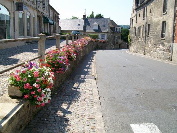 Quelque photos d'un joli petit village de l'Aisne .