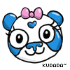 Kawaii-Kurara