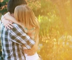 io e te ....x sempre :)