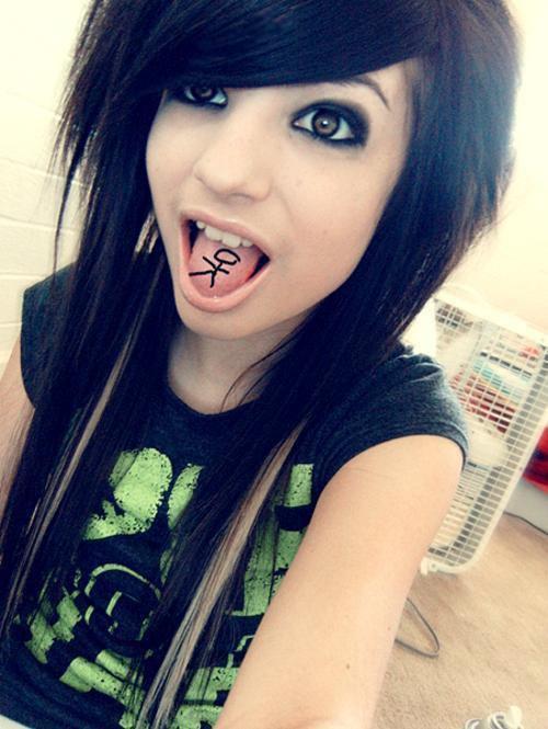 ♥ Crazy Bitch :P