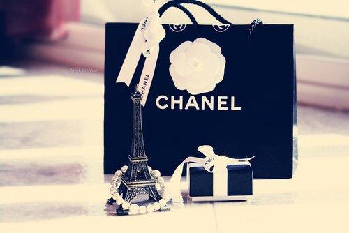 Chanel =3
