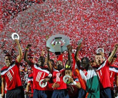 Notre Equipe ; Notre Passion ; Notre Fierté  ♥