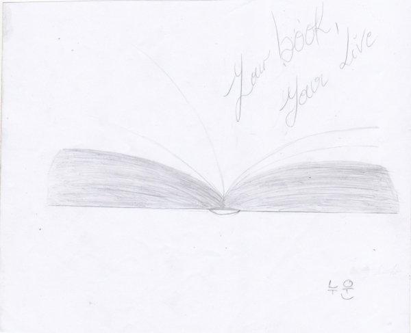 Ton Livre , Ta Vie ^^