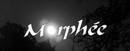 Mon cher tendre Morphée