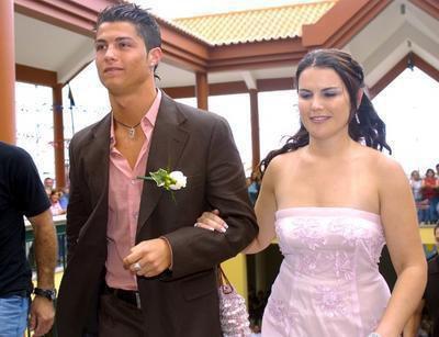 Comment cristiano ronaldo a rencontre sa femme. Rencontres pour une nuit.