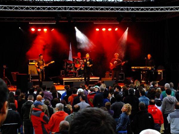 Le Brittany Blues Band ce soir à Quiberon