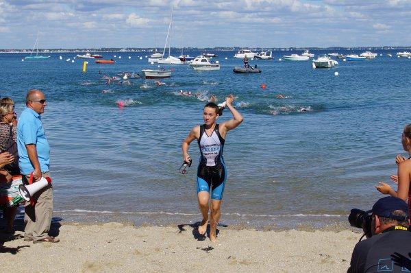 triathlon quiberon