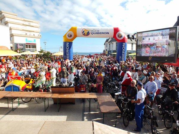 Rallye Solex 2016