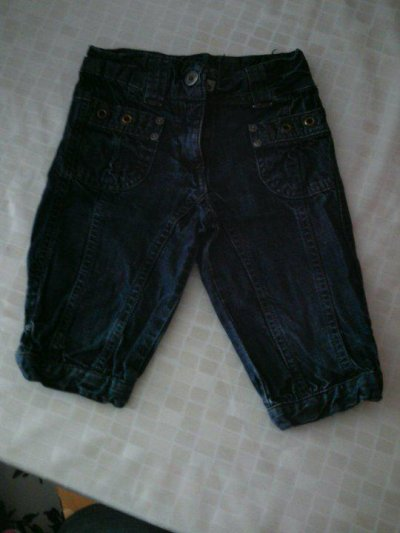fille taille 4 ans tao  4euro