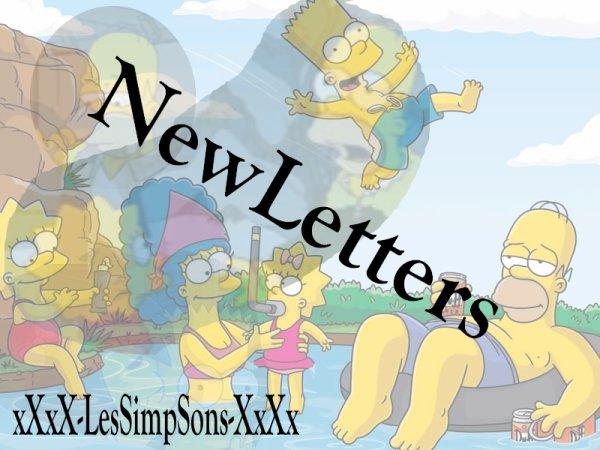Newletters !!