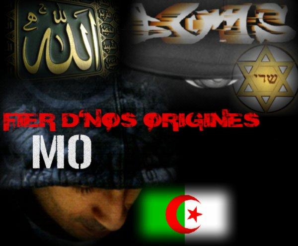 Sombre décor / BOMS-Fiers d'nos origines feat Mo (2009)