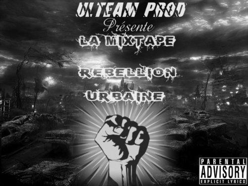 La Mixtape Rébellion urbaine