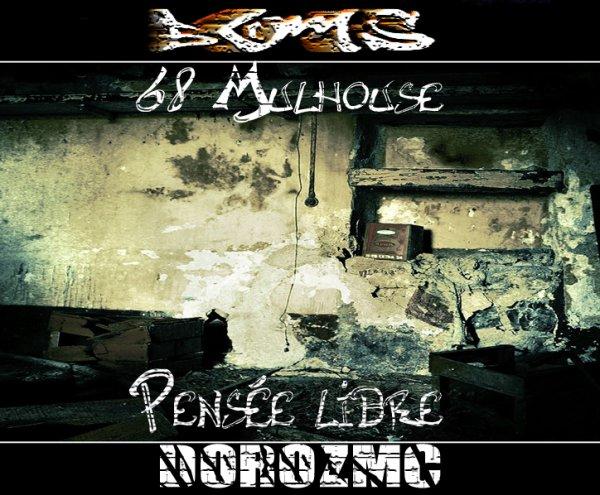 Plus D'Espoir / BOMS-Pensée libre feat DOROZMC (2013)