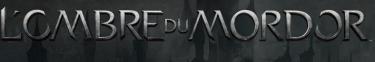 Monolith Productions lancera bientôt La Terre du Milieu: L'Ombre du Mordor sur PC
